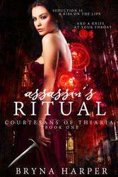 Book Cover - Assassin's Ritual