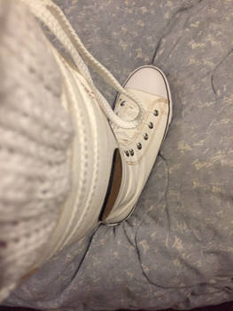 Knockoff converse boots