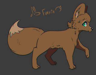 Funxie! by Blairlin