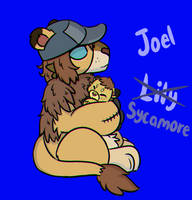 Sycamore's father - Joel