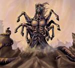 sleipner colossus
