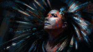 freed spirit by Roiuky