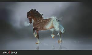 TwoPence - Stallion