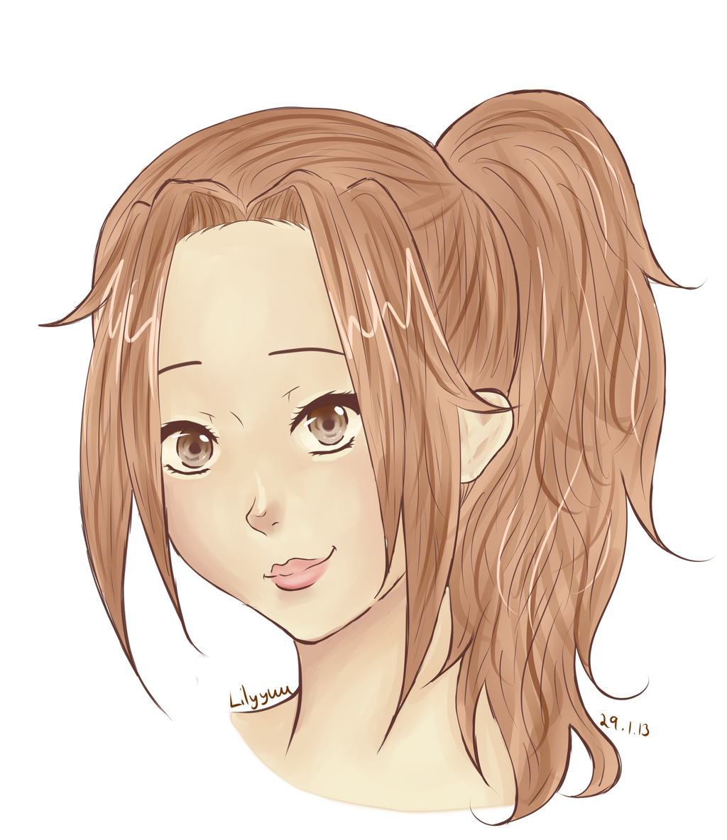 :Point Commission: Momo Bell by LiiBii