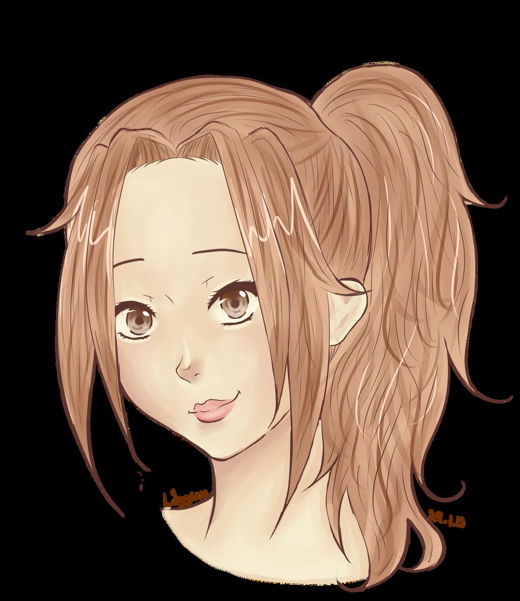 :Point Commission: Momo Bell by Lilyyuu
