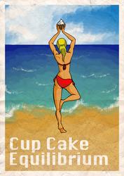 CupCake Equilibrium by MacFaerley