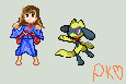 sprite Request by PokeHeart