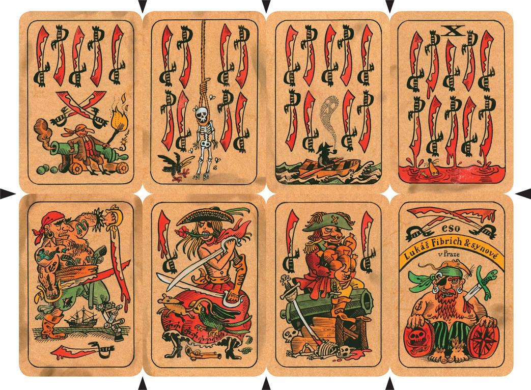 Nikolas Baeteman, prêt à prendre le large ! Pirate_Cards___Sabres_by_mourri