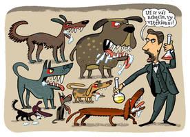 Mr. Pasteur