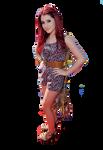 png de Ariana Grande.