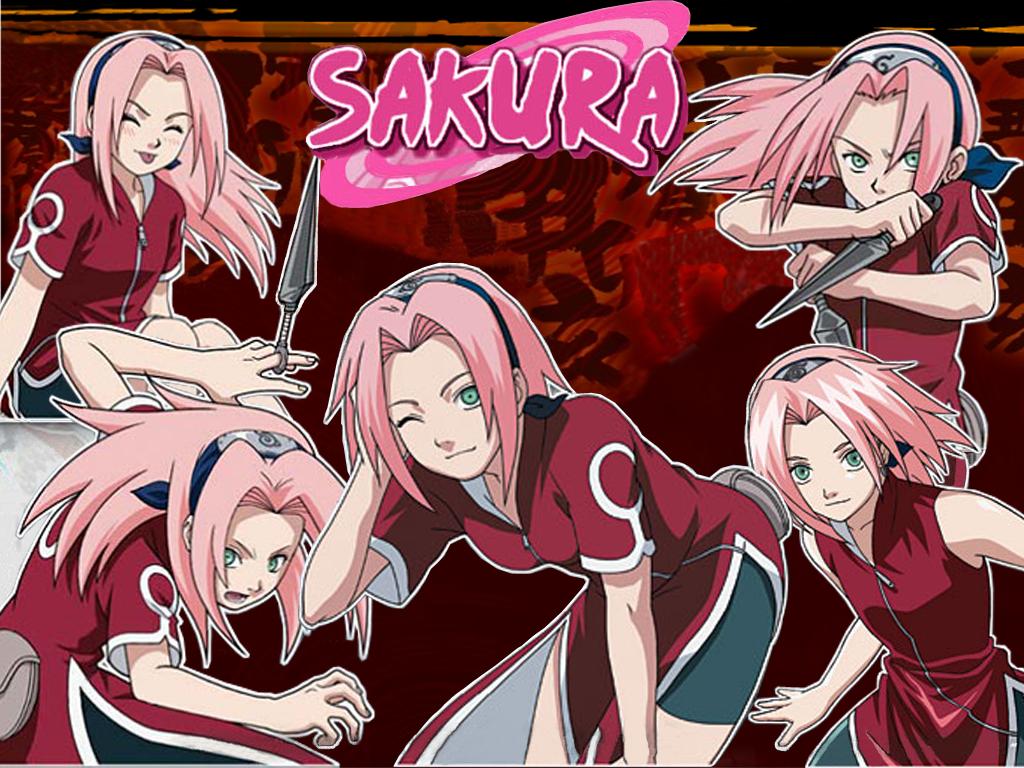 افضل و اروع فتاة نينجا Sakura_Wallpaper_by_remixV4