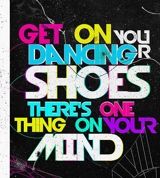 Dibujos - Logos - Flyers - Firmas Dancing_shoes_by_mad_im-d2zvugt