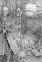 Necromancer by jaqb19