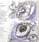 Sketchbook stories #3