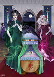 comm: Sleeping Beauty 03