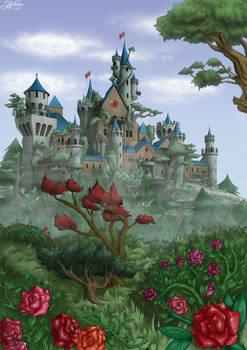 comm: Sleeping Beauty 07