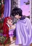 comm: Sleeping Beauty 10