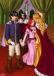 comm: Sleeping Beauty 11