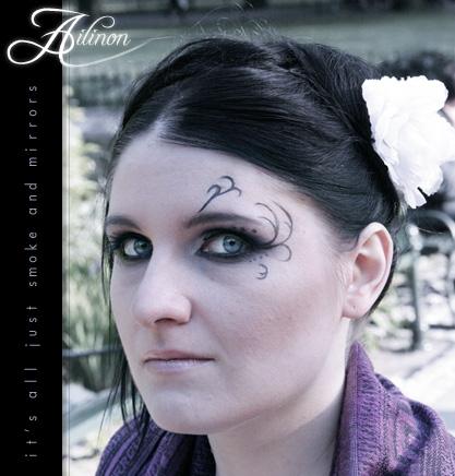 Ailinon's Profile Picture