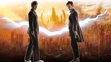 Doctors Arcadia Stand