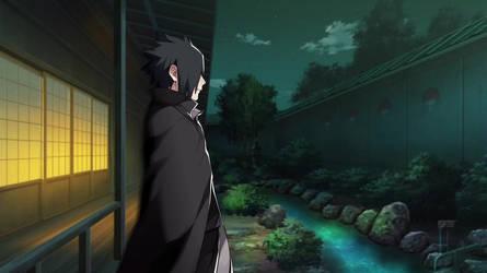 Sasuke Home