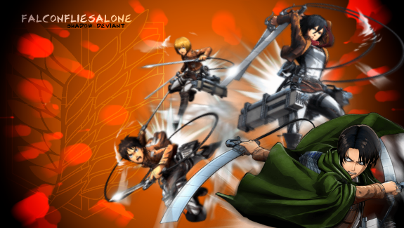 DevID AOT team by falconfliesalone