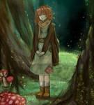 Mori Girl