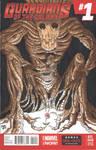 Groot Cursed Image