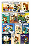 Mario's Mis-Cake Page 2