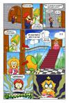 Mario's Mis-Cake Page 9
