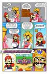 Mario's Mis-Cake Page 11