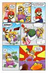 Mario's Mis-Cake Page 12