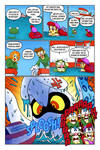 Wario's All Wet Page 17