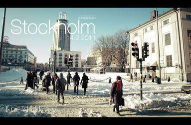 Comparison Stockholm by f3rdie