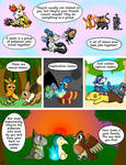 Finding Your Roots- Chapter 2, Page 26