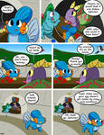 Finding Your Roots- Chapter 3, Page 5