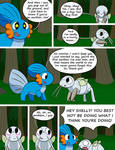 Finding Your Roots- Chapter 3, Page 11