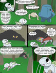 Finding Your Roots- Chapter 3, Page 31