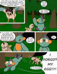 Finding Your Roots- Chapter 3, Page 39