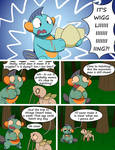 Finding Your Roots- Chapter 3, Page 41