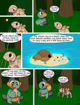 Finding Your Roots- Chapter 3, Page 42