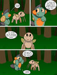 Finding Your Roots- Chapter 3, Page 44