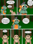 Finding Your Roots- Chapter 3, Page 45