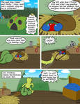 Finding Your Roots- Intermission 1, Page 1