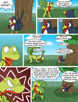 Finding Your Roots- Intermission 1, Page 4