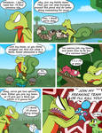 Finding Your Roots- Intermission 1, Page 5