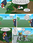 Finding Your Roots- Intermission 1, Page 7