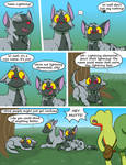 Finding Your Roots- Intermission 1, Page 8