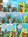 Finding Your Roots- Intermission 1, Page 9