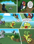 Finding Your Roots- Intermission 1, Page 12